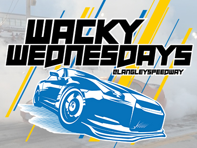 Larry King Law's Langley Speedway – This Is Where Legends